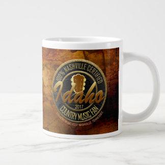 Idaho Country Music Fan Coffee Mug