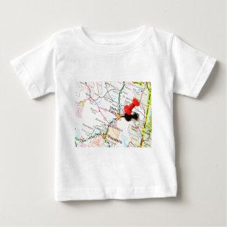 Idaho Falls Baby T-Shirt