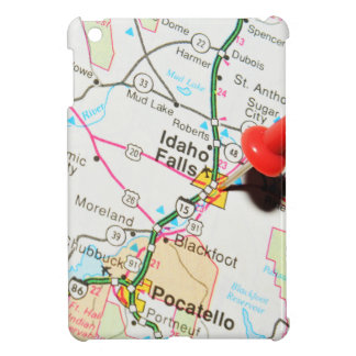 Idaho Falls iPad Mini Cover