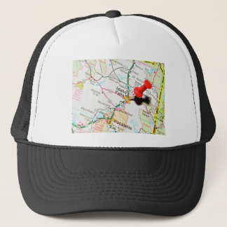 Idaho Falls Trucker Hat