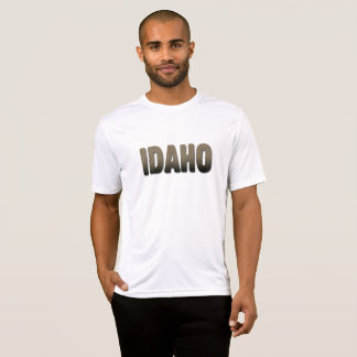 Idaho Fishing T-Shirt