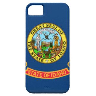 Idaho Flag iPhone 5 Covers