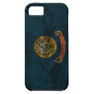 Idaho Flag iPhone 5 Case