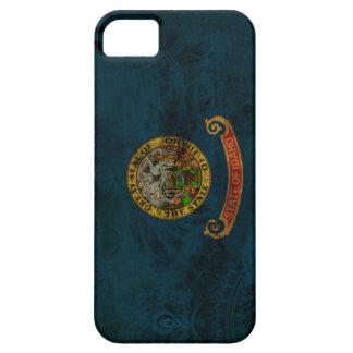 Idaho Flag iPhone 5 Cases