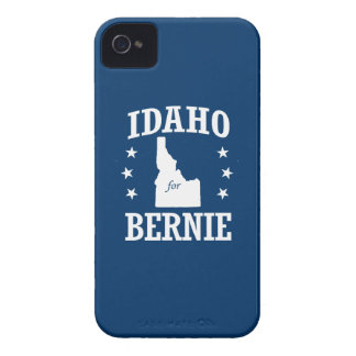 IDAHO FOR BERNIE SANDERS Case-Mate iPhone 4 CASE