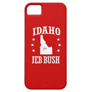IDAHO FOR JEB BUSH iPhone 5 CASE