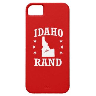 IDAHO FOR RAND PAUL iPhone 5 COVERS