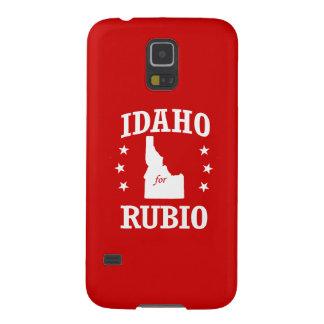 IDAHO FOR RUBIO CASE FOR GALAXY S5