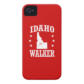 IDAHO FOR WALKER iPhone 4 COVERS