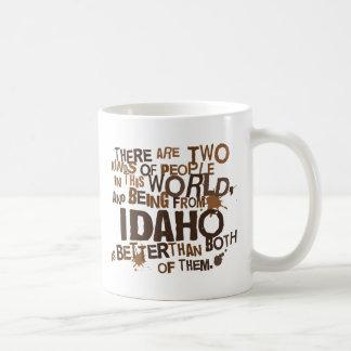 Idaho (Funny) Gift Coffee Mug