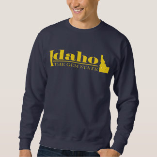 Idaho Gold Sweatshirt