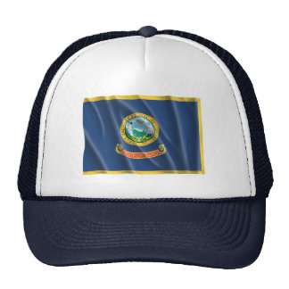 IDAHO MESH HATS