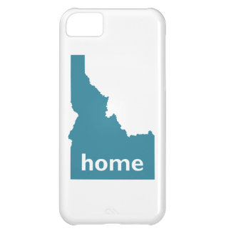 Idaho Home Cover For iPhone 5C