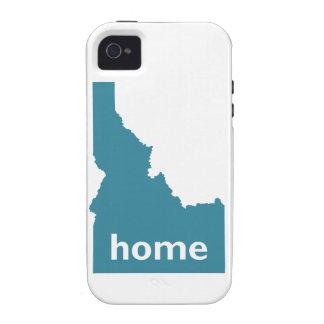Idaho Home iPhone 4 Cases