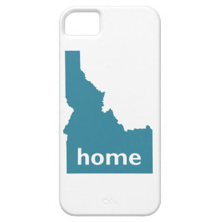 Idaho Home iPhone 5 Cases