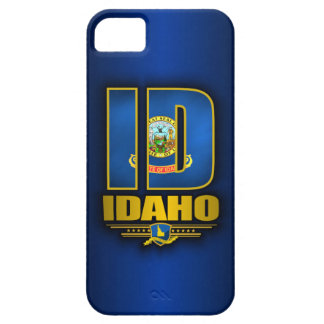 Idaho (ID) iPhone 5 Case