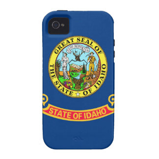 Idaho iPhone 4/4S Case