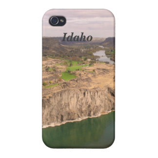 Idaho iPhone 4 Covers