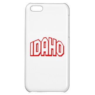 Idaho iPhone 5C Covers