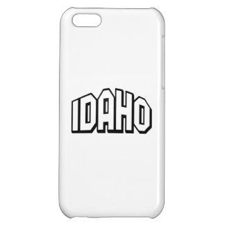 Idaho Case For iPhone 5C