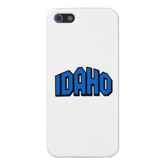 Idaho iPhone 5 Cases