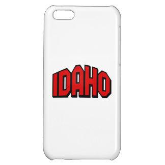 Idaho iPhone 5C Cases