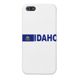 Idaho Cover For iPhone 5