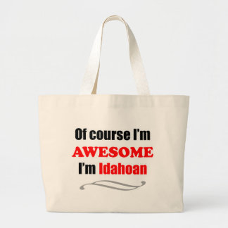 Idaho Is Awesome Bags