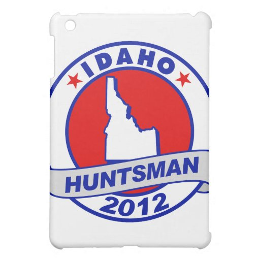 Idaho Jon Huntsman Case For The iPad Mini