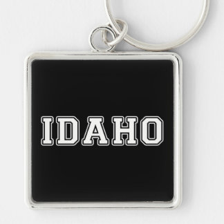 Idaho Key Ring