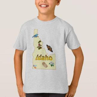 Idaho Kid's T- Shirt