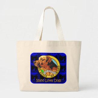 Idaho Labrador Bag
