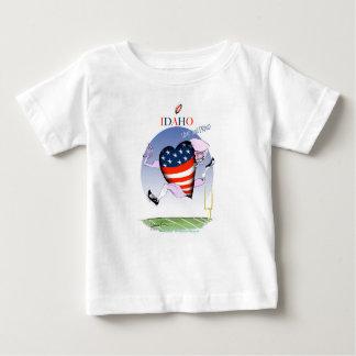 Idaho Loud and Proud, tony fernandes Baby T-Shirt