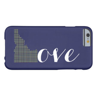 Idaho Love Barely There iPhone 6 Case