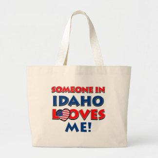 IDAHO love designs Bags