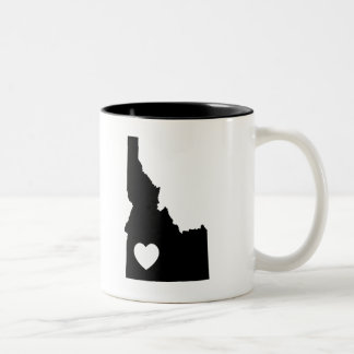 Idaho Love Mug