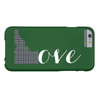 Idaho Love V3 Barely There iPhone 6 Case