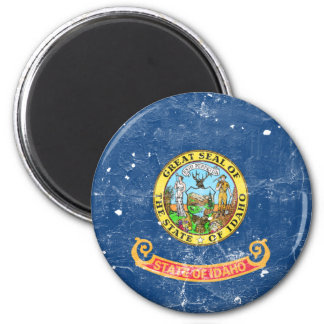 Idaho Fridge Magnets