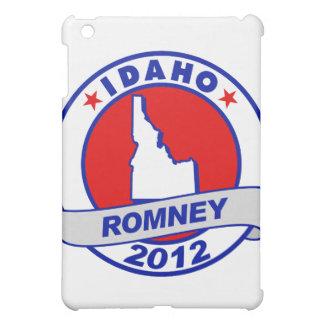 Idaho Mitt Romney iPad Mini Cover