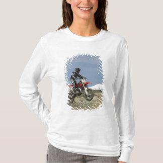 Idaho, Motocross Racing, Motorcycle Racing T-Shirt