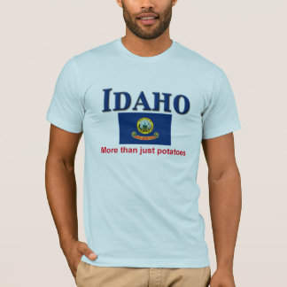 Idaho Motto T-Shirt