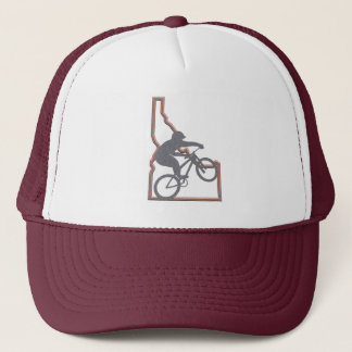 IDAHO Mountain Bike Hat