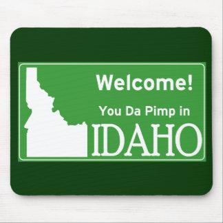 Idaho Mousepads