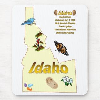 Idaho Mousepad