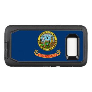Idaho OtterBox Defender Samsung Galaxy S8 Case