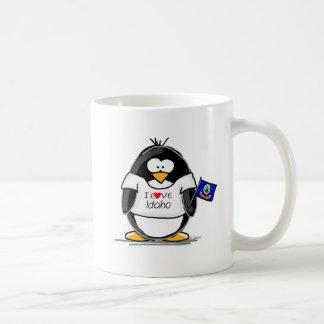 Idaho Penguin Coffee Mug