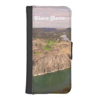 Idaho iPhone 5 Wallet Cases