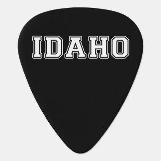 Idaho Plectrum