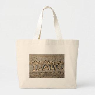 Idaho Potatoes Canvas Bag