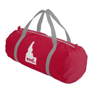 Idaho Republican Gym Duffel Bag